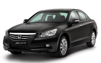 Honda New Accord 2.0 Auto